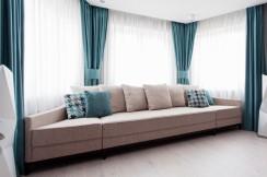 Дамаски на диван